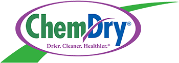 Chem-Dry by Leonard Logo