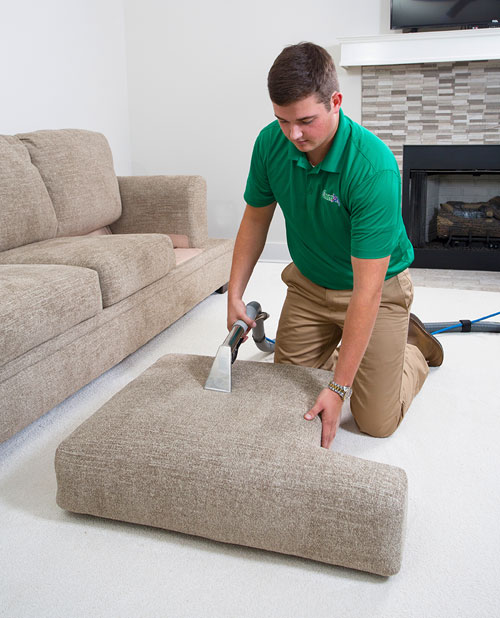 Chem-Dry by Leonard professional upholstery cleaning in San Francisco CA by Expert Cleaners