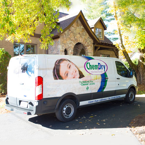 Chem-Dry by Leonard Professional Carpet Cleaning Equipment